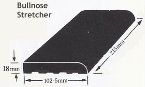Bullnose-Stretcher-drawing
