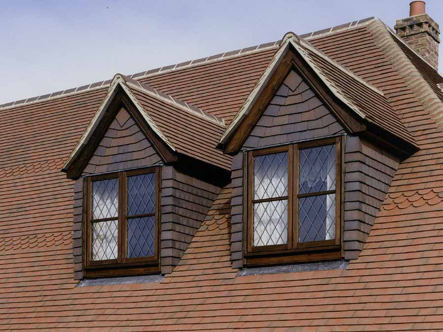 Dreadnought Tiles Gallery Of Country Brown Roofs