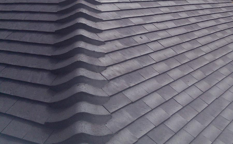 Dreadnought Dark Heather Rustic Tiles