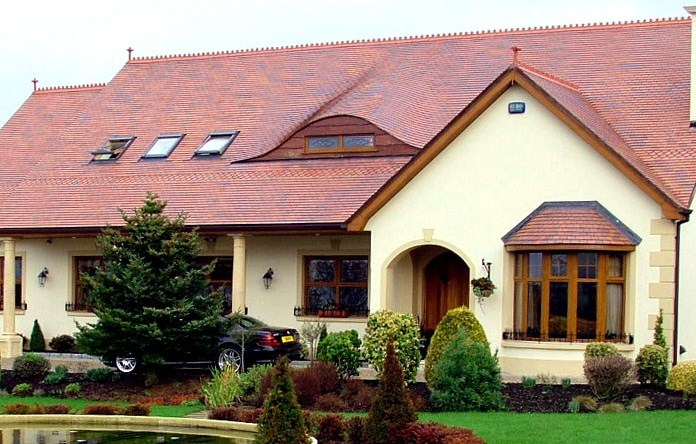 Why Choose Clay Roof Tiles