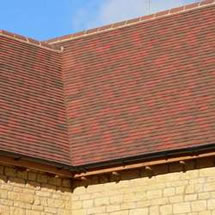 Dreadnought trafalgar blend roof tiles