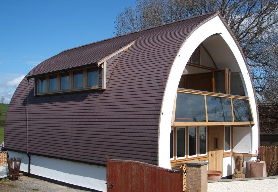 Project management case study building a house