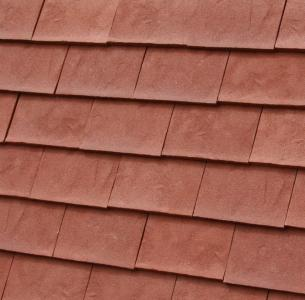 Dreadnought Red rustic tiles
