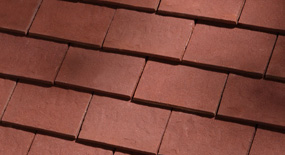 Clay Roof Tile Range From Dreadnought Tiles