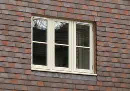 eaves windows